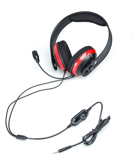 @Play Stereo Headset Nintendo Switch