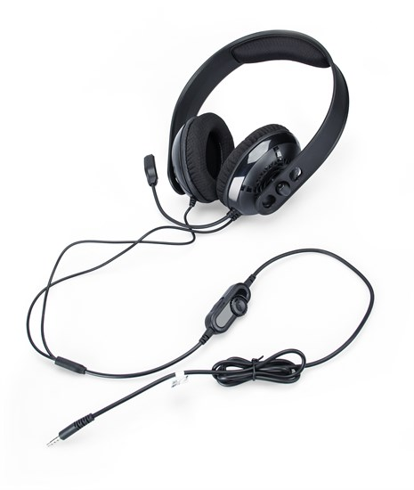 @Play Stereo Headset PC