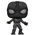 Marvel Spider-Man: Far From Home - POP!-Vinyl Figur Spider-Man Stealth Suit