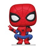 Marvel Spider-Man - POP!-Vinyl Figur Spider-Man