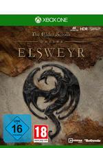 The Elder Scrolls Online Elsweyr 9.99er