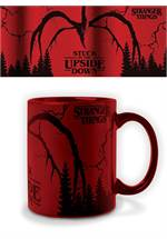 Stranger Things - Tasse Mind Flayer