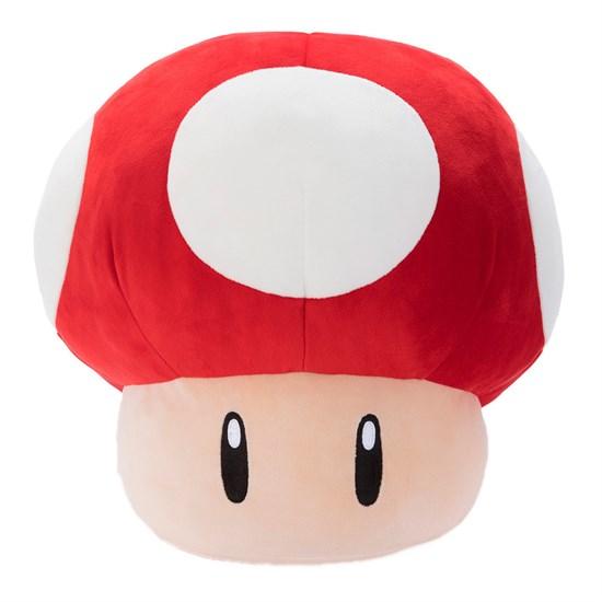 Mario Kart - Plüschfigur Pilz