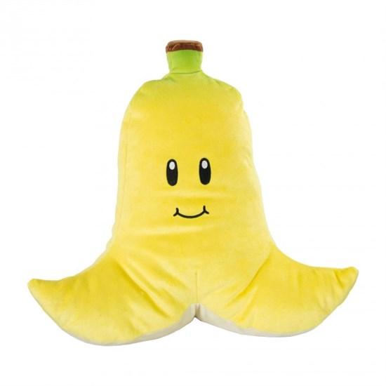 Mario Kart - Plüschfigur Banane