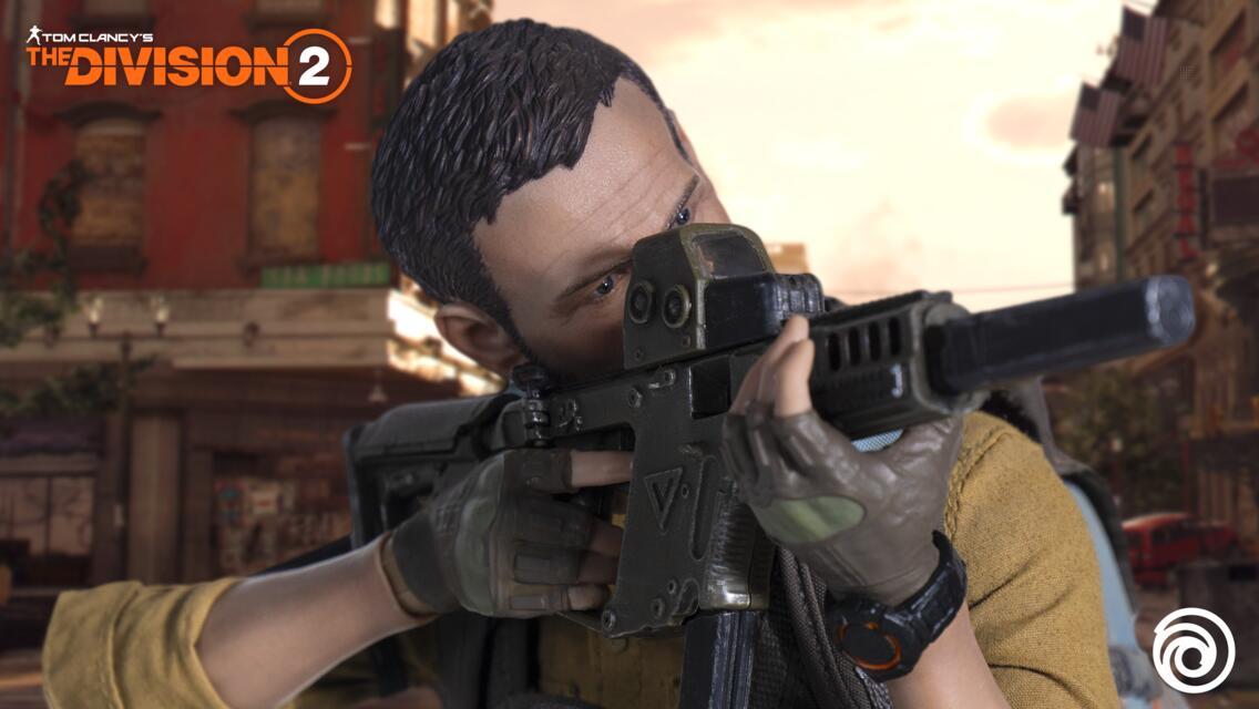 Tom Clancy's The Division 2 Phoenix Shield Edition (ohne Spiel - only online!)