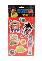 Dragon Ball - Magnet Set
