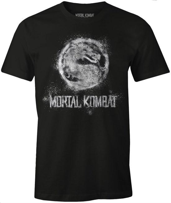 Mortal Kombat 11 - T-Shirt (Größe L)