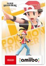 amiibo Figur Super Smash Bros. Pokémon Trainer