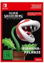 Super Smash Bros. Ultimate Piranha-Pflanze [Code-DE]