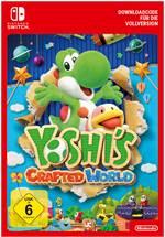 Yoshi's Crafted World [Code-DE]