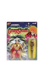 Masters of the Universe - Figur The Powers of Grayskull He-Ro