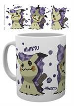Pokémon - Tasse Halloween Mimigma