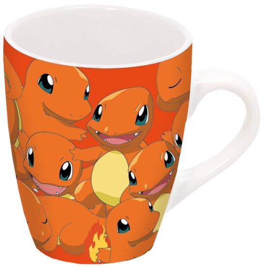 Pokémon - Tasse Glumanda