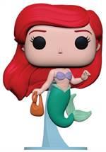 Disney Arielle die Meerjungfrau - POP!-Vinyl Figur Arielle