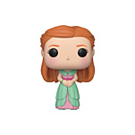 Harry Potter - POP!-Vinyl Figur Weihnachtsball Ginny Weasley