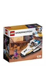 LEGO® Overwatch - Tracer & Widowmaker - 75970
