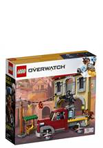 LEGO® Overwatch - Dorado Showdown - 75972