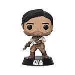 Star Wars: Episode IX  - POP!-Vinyl Figur Poe Dameron