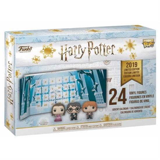 Harry Potter - POP!-  Adventskalender