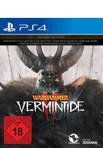 Warhammer Vermintide II Deluxe