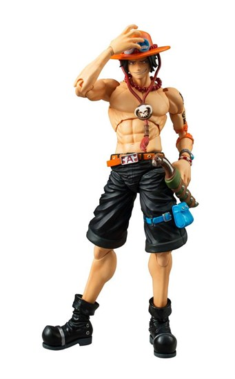 One Piece - Figur Portgas D. Ace