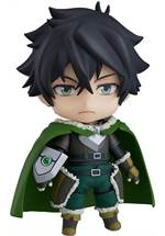 The Rising of the Shield Hero - Actionfigur Shield Hero