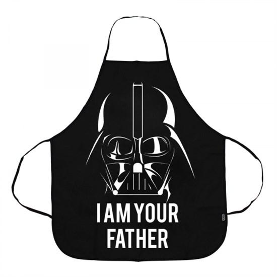 Star Wars - Kochschürze Darth Vader