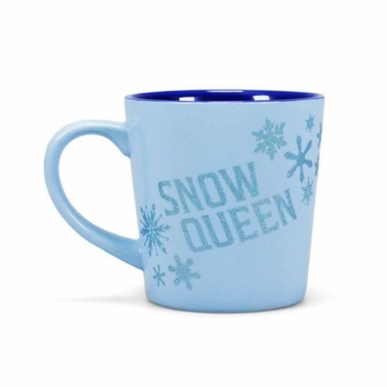 Die Eiskönigin 2 - Tasse Elsa (Glitter)