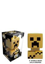 Minecraft - Plüschfigur Creeper (10tes Jubiläum limited Edition)