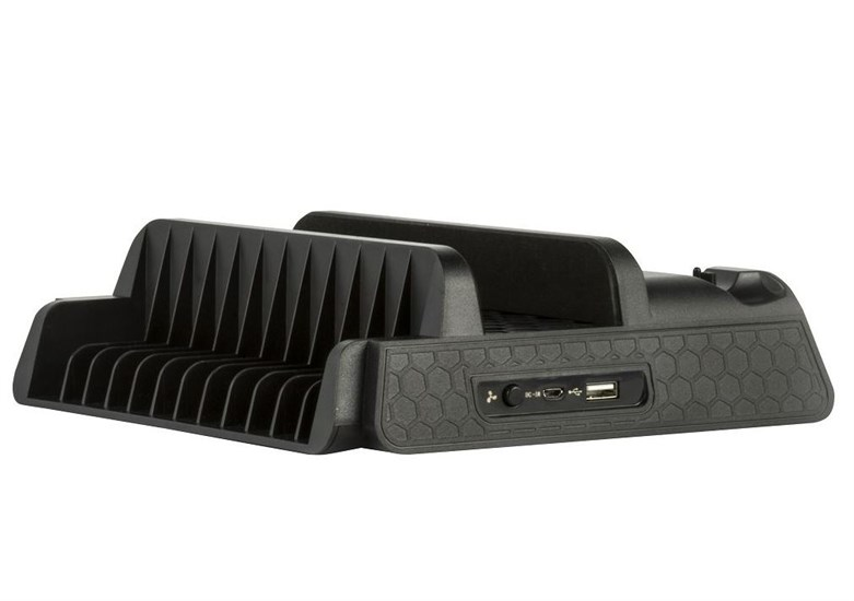 KONIX Starship Cooling & Charging Stand (PS4 Pro + Slim)