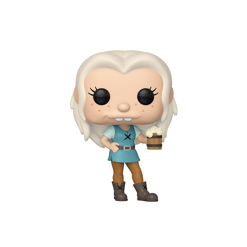 Disenchantment - POP!-Vinyl Figur Bean