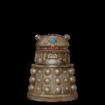 Doctor Who - POP!- Vinyl Figur Reconnaissance Dalek