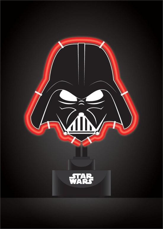 Star Wars - Leuchte Darth Vader