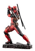 Marvel Deadpool - Statue Deadpool (Vorbestellbar bis 04.07.2019)