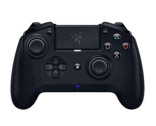 PS4 Razer Raiju Tournament Edition 2019 Controller