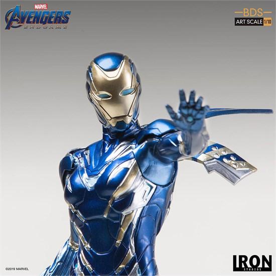Marvel Avengers - Statue Pepper Potts (Vorbestellbar bis 11.07.2019)