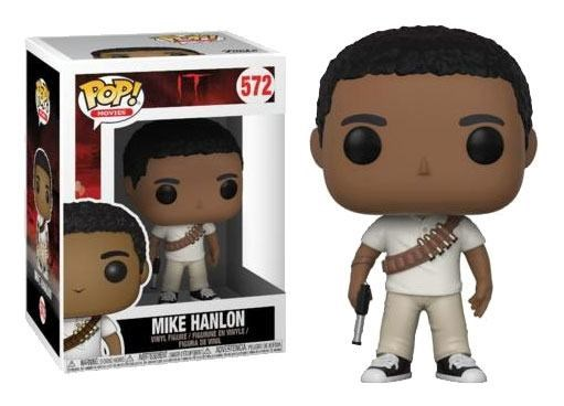 ES - POP!-Vinyl Figur Mike Hanlon