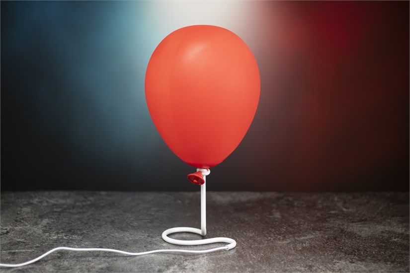 ES - Lampe Pennywise Ballon