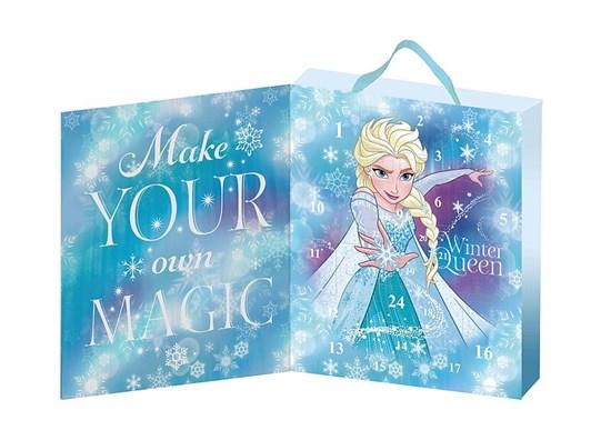 Frozen 2 - Adventskalender