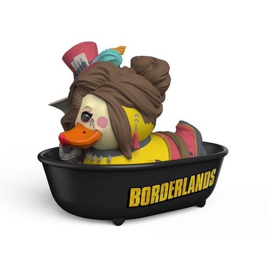 Borderlands - Tubbz Gummiente Moxxi