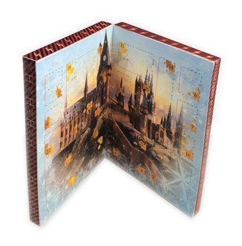Harry Potter - Schmuck - Adventskalender