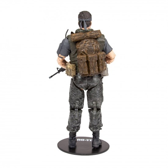 Call of Duty: Black Ops 4 - Actionfigur Frank Woods