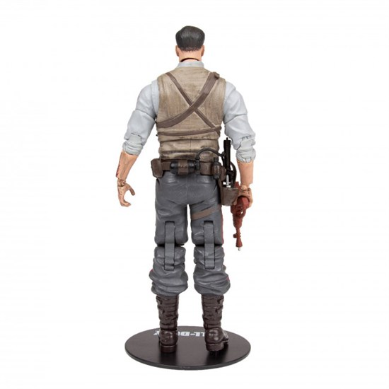 Call of Duty: Black Ops 4 - Actionfigur Richtofen