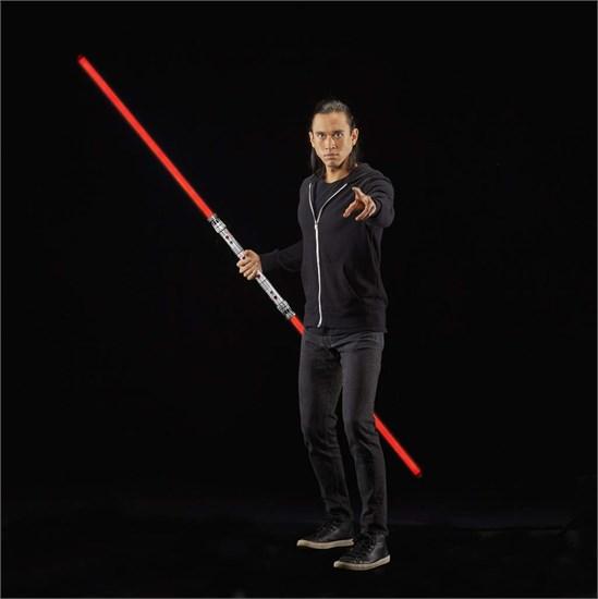 Star Wars - Lichtschwert Darth Maul