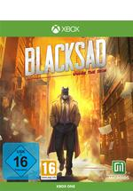 SW Blacksad - Under the Skin Limited Edition