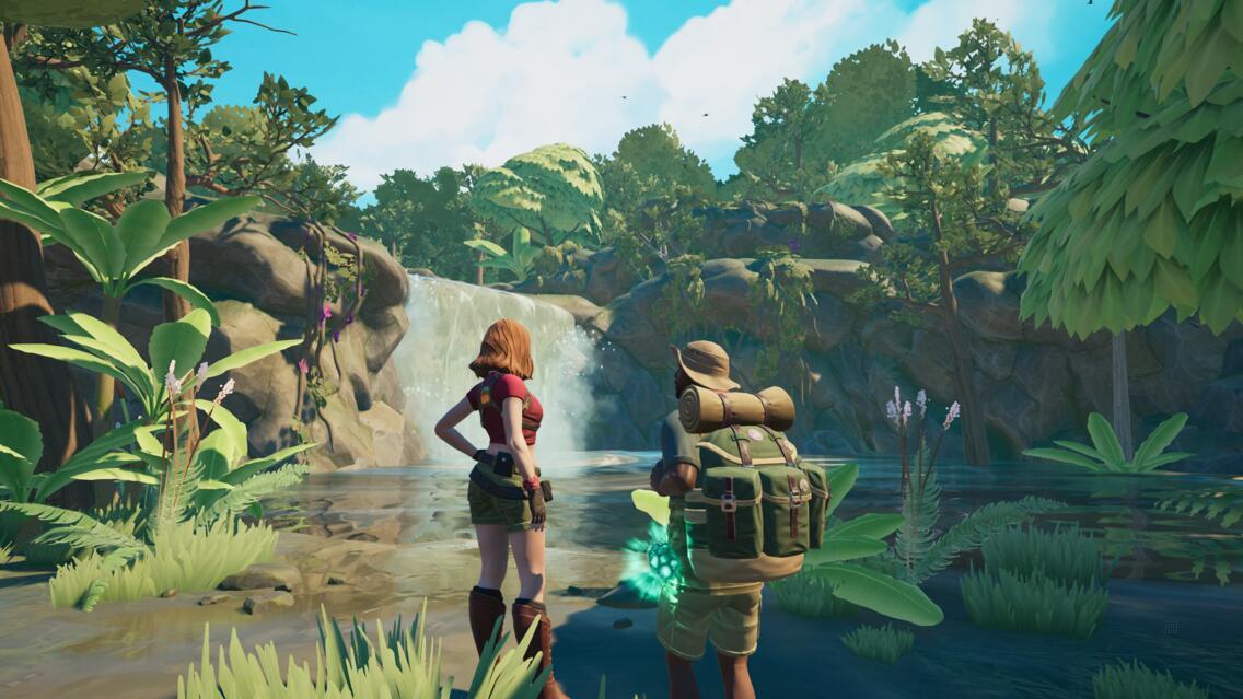 Jumanji: Das Videospiel