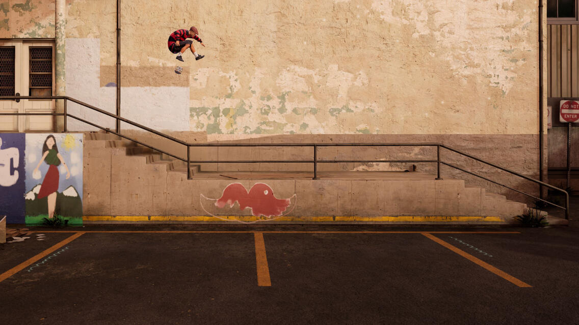 Tony Hawk's Pro Skater 1+2 Collector's Edition