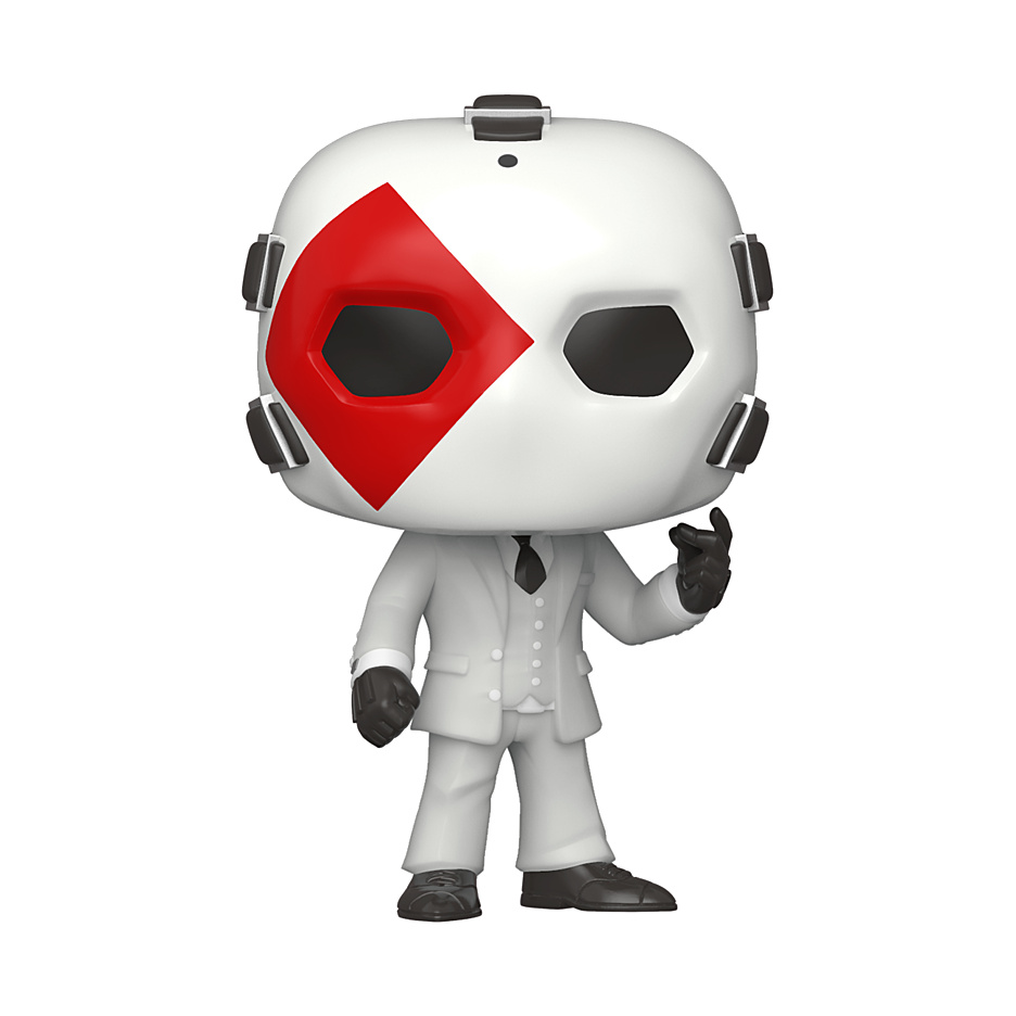 Fortnite Pop Vinyl Figur Wildcard Diamant Gamestop De