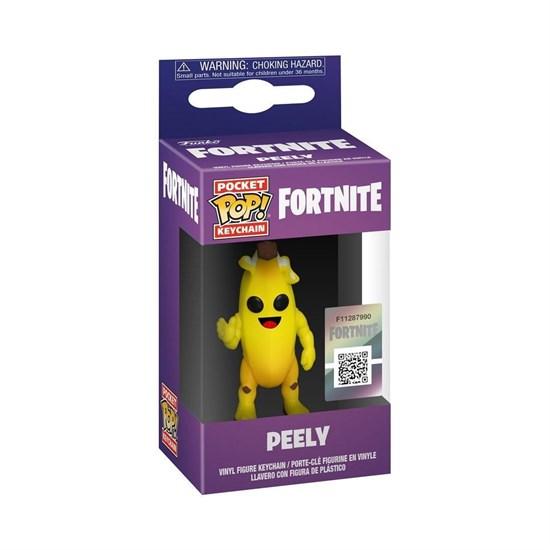 Fortnite - Pocket POP! Schlüsselanhänger Loot Llama