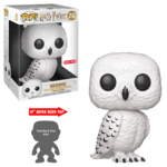 Harry Potter - POP!-Vinyl Figur Hedwig
